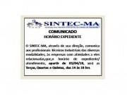 oficial site sintecma 2